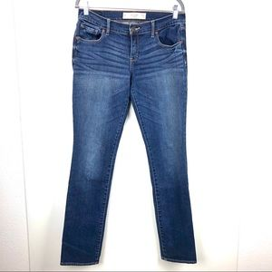 Abercrombie & Fitch Erin Perfect Stretch Jeans 6